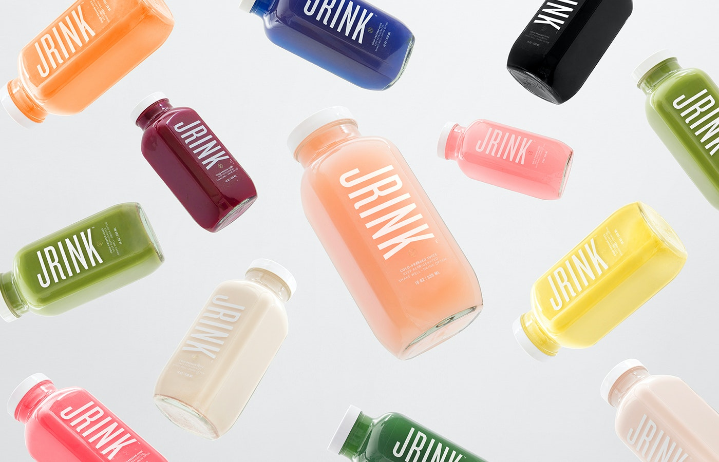 Jrink package design