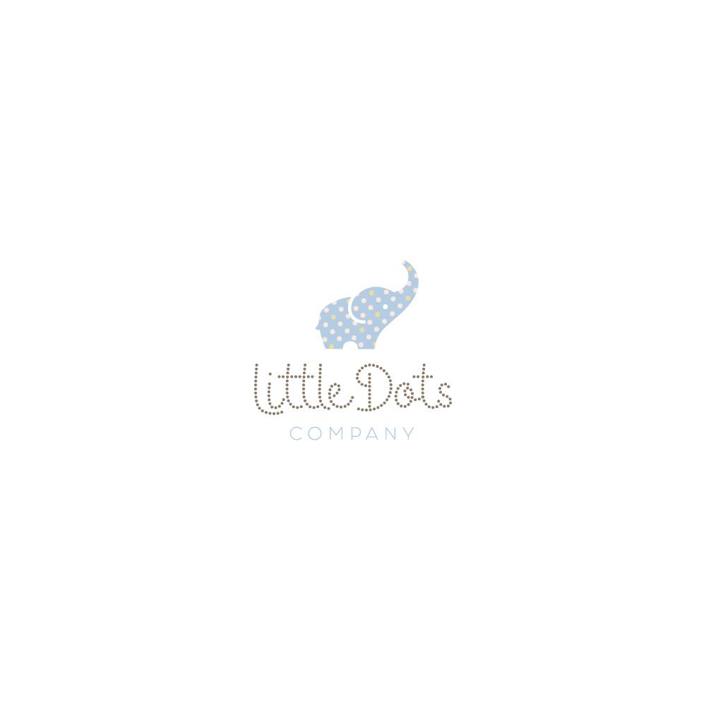 baby elephant logo