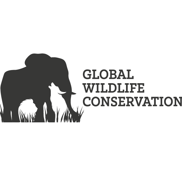 Global Wildlife Conservation wildlife logo