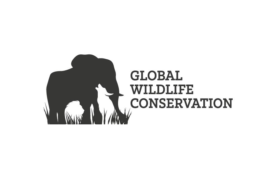 Global Wildlife Conservation wildlife logo