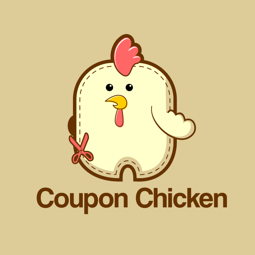 Coupon Chicken logo