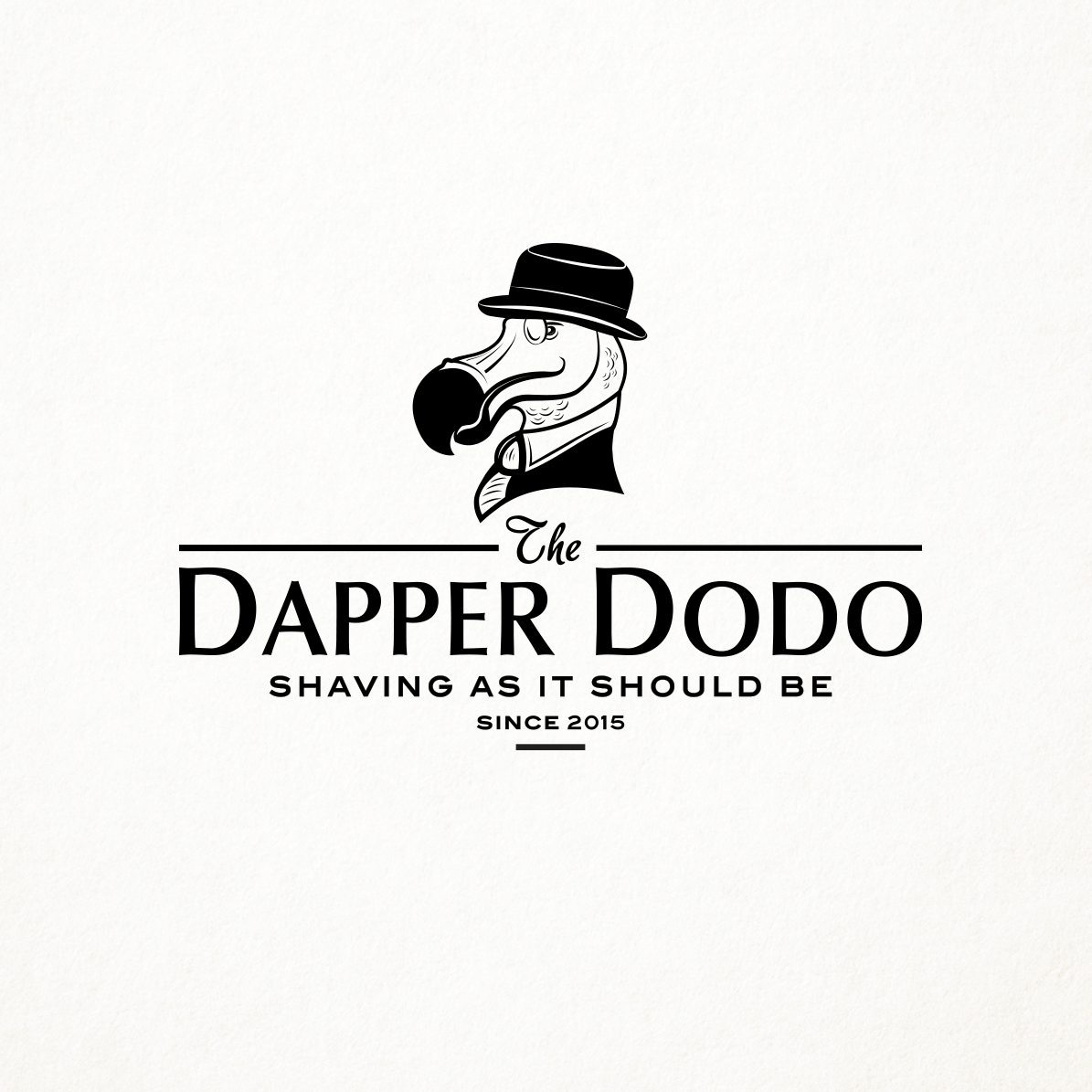The Dapper Dodo logo