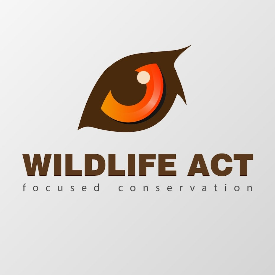 c32ab1cabfcdd8 47 wildly inspiring animal logos - 99designs
