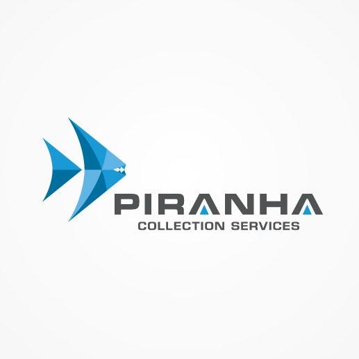 piranha logo