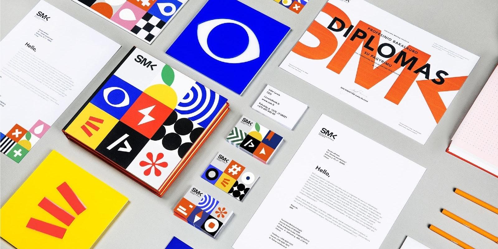 Dynamic branding