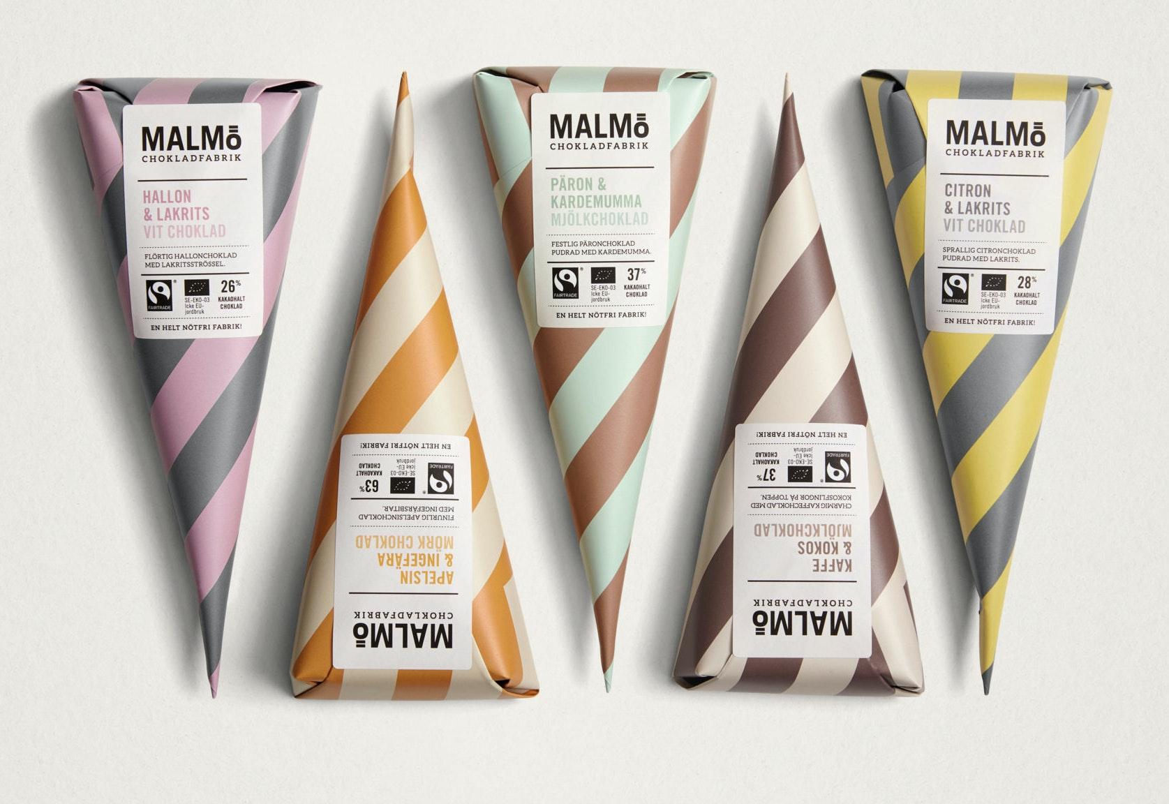 Malmo packaging