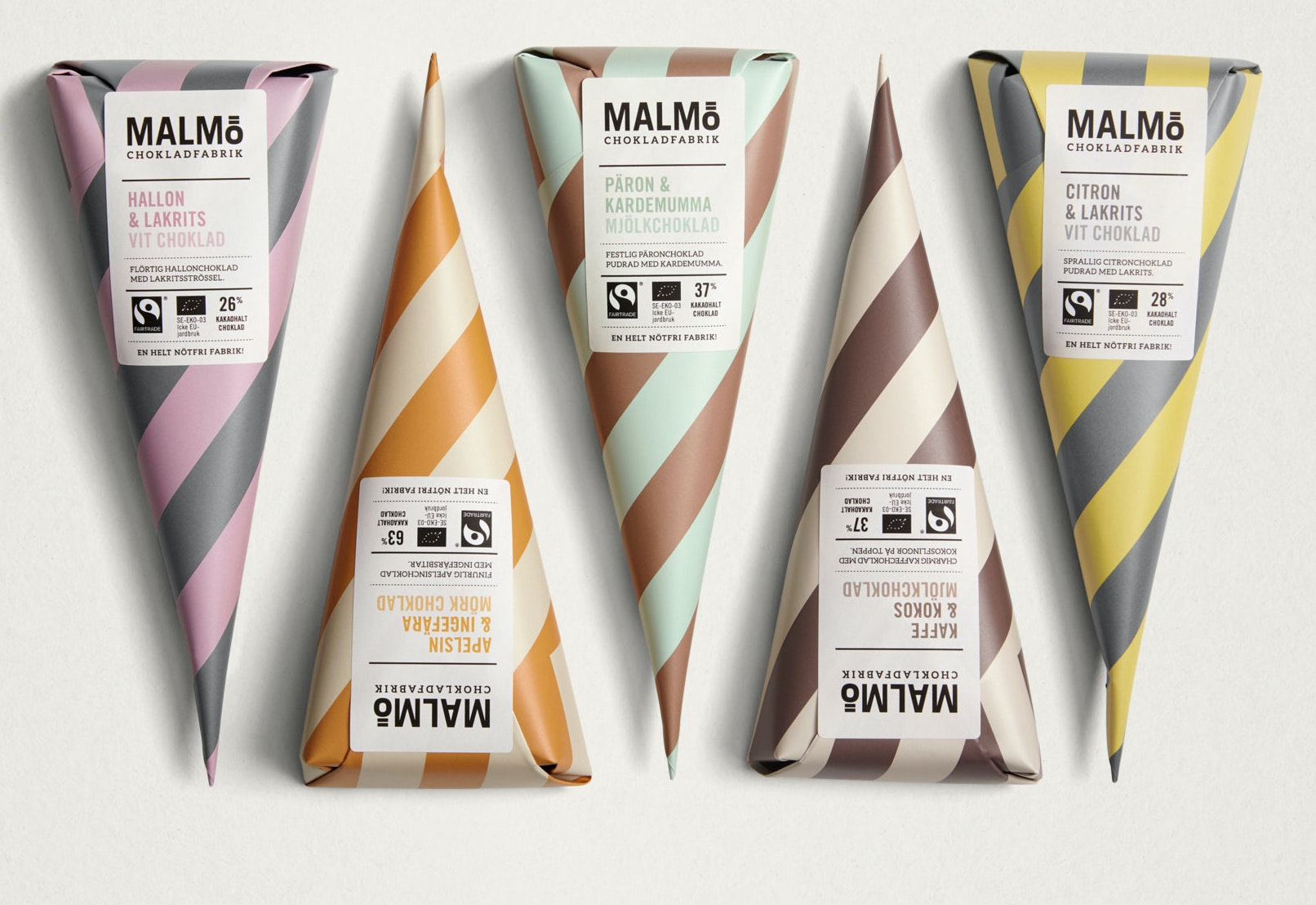 Malmo packaging
