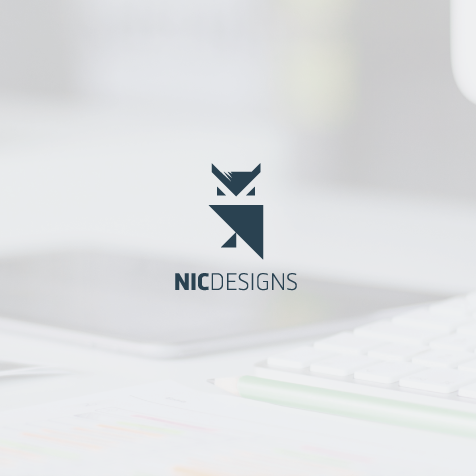 Nicdesigns logo