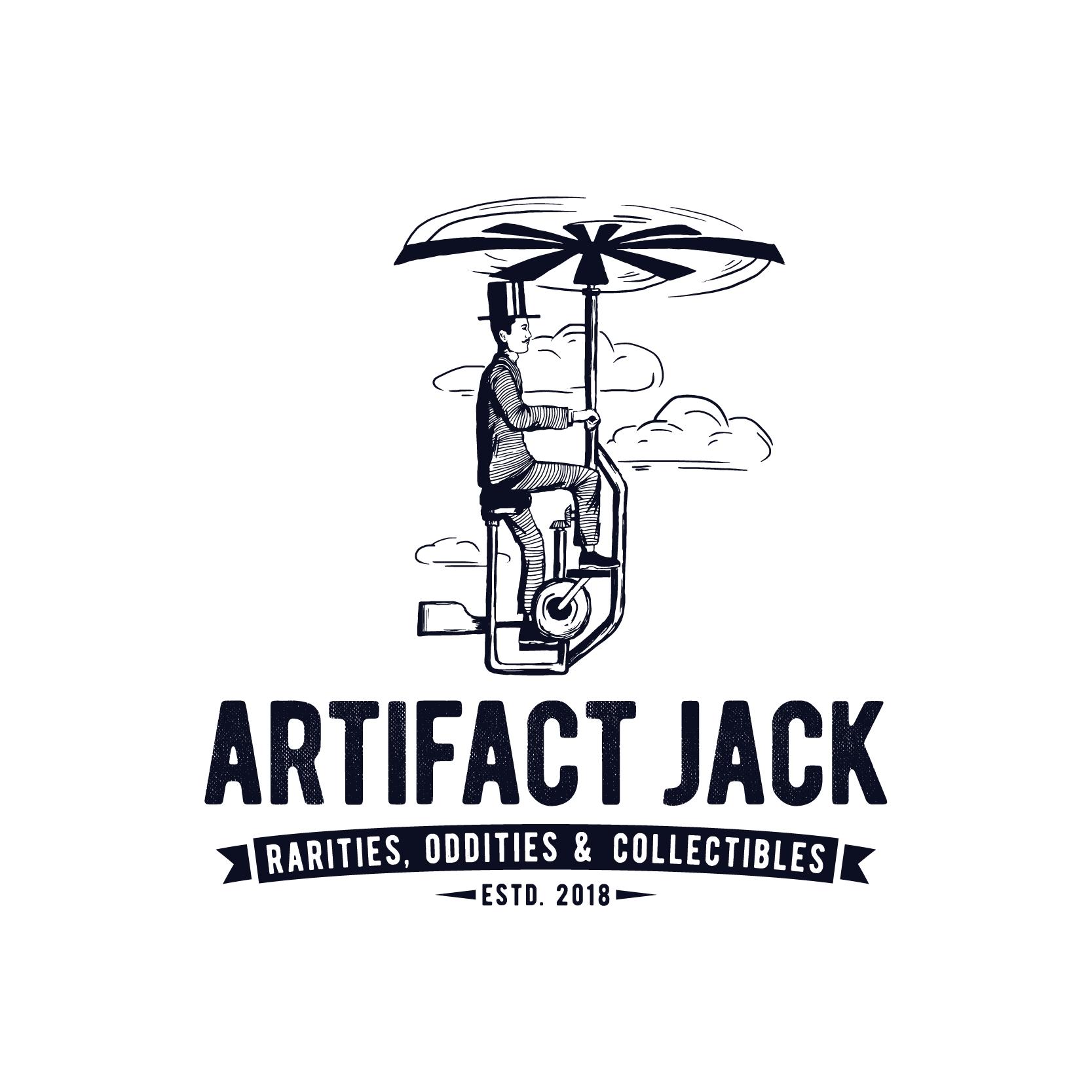 Artifact Jack logo