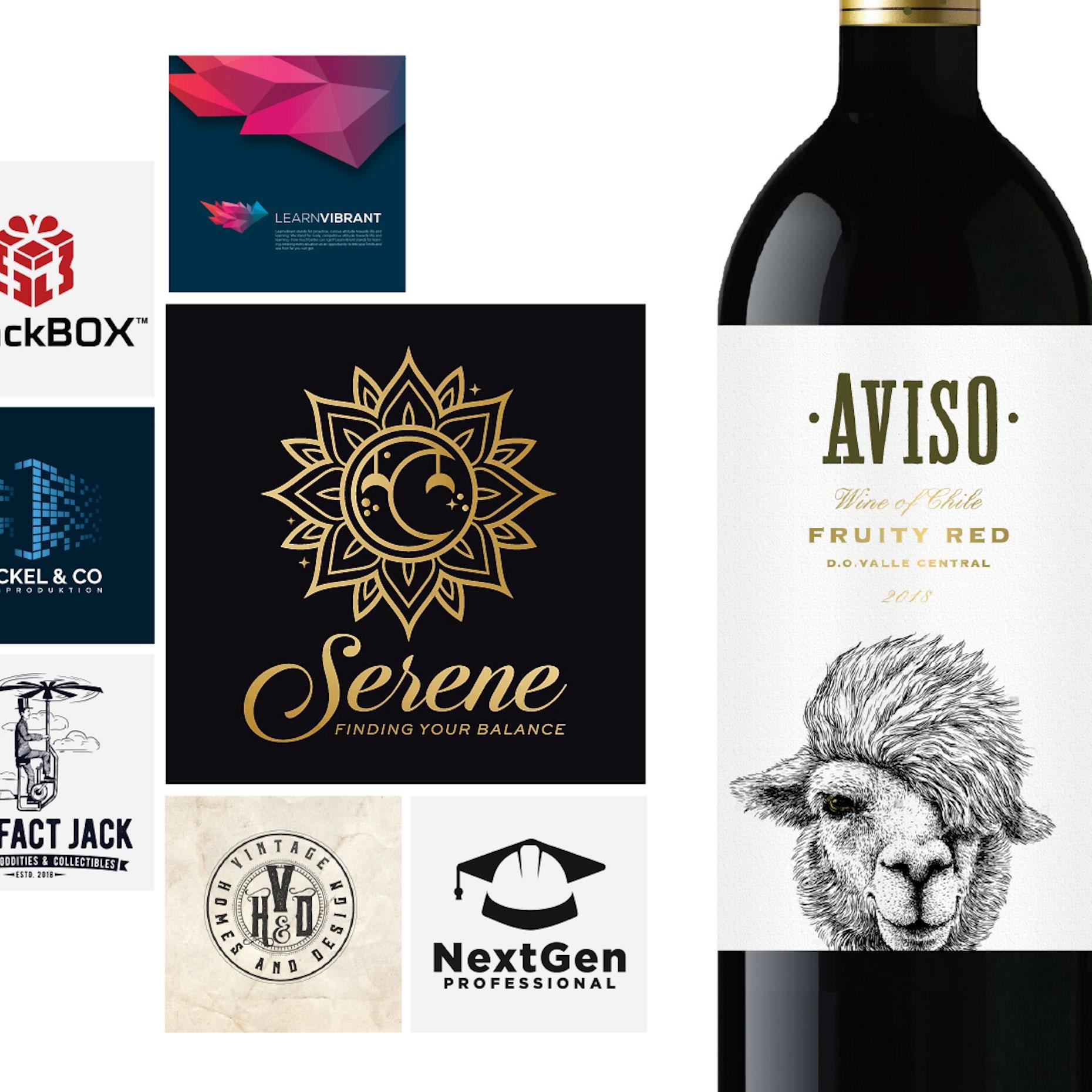 79413c09651 10 creative branding trends for 2019 - 99designs