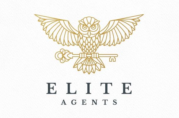 Elite Agents logo