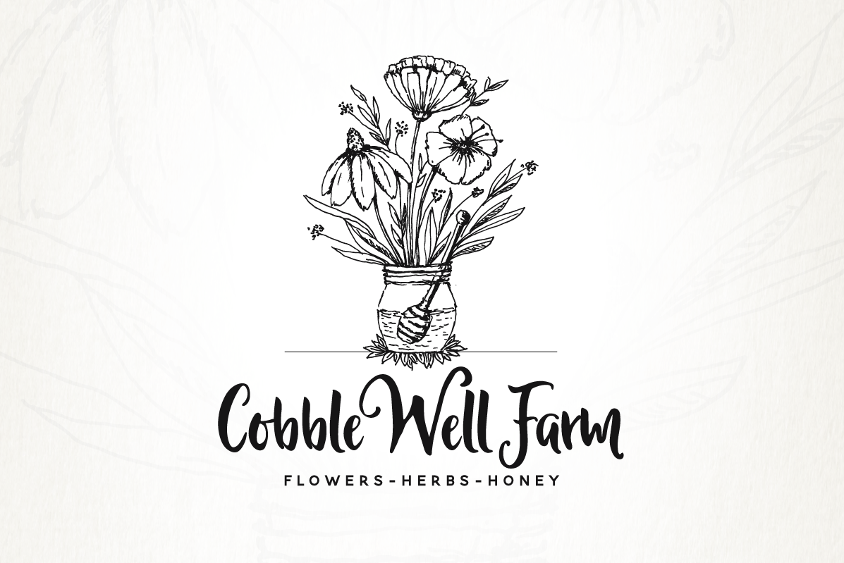 Cobble Well Farm logo