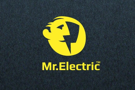 Mr Electric logo