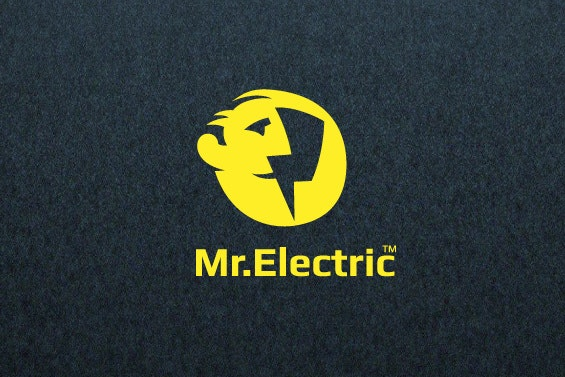 Mr Electric logo