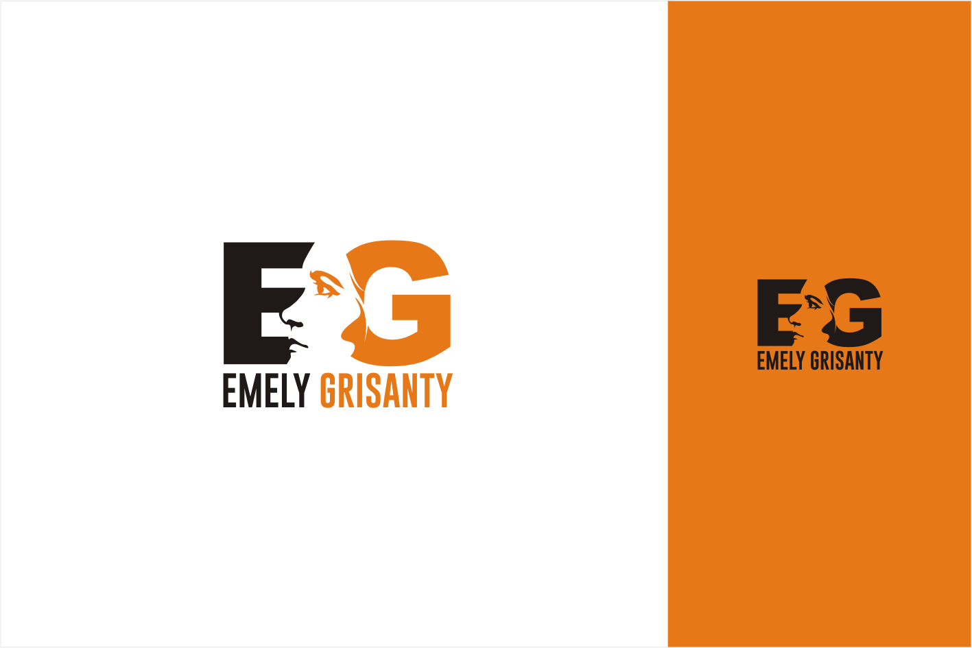 Emily Grisanty logo