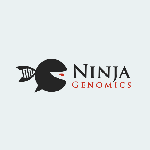 Ninja Genomics logo