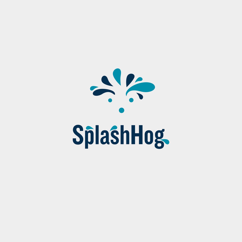 SplashHog logo