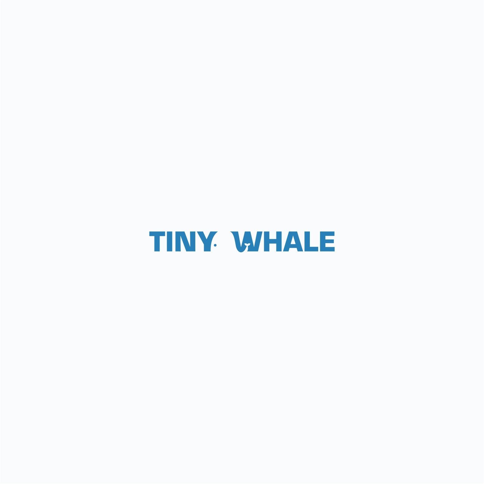 Tiny Whale logo