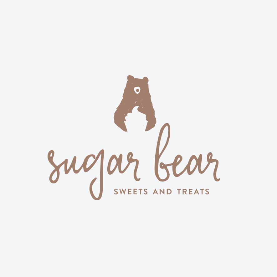 Sugar Bear logo