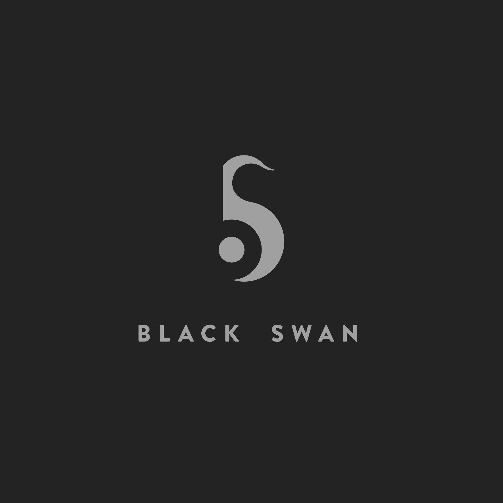 Black Swan logo