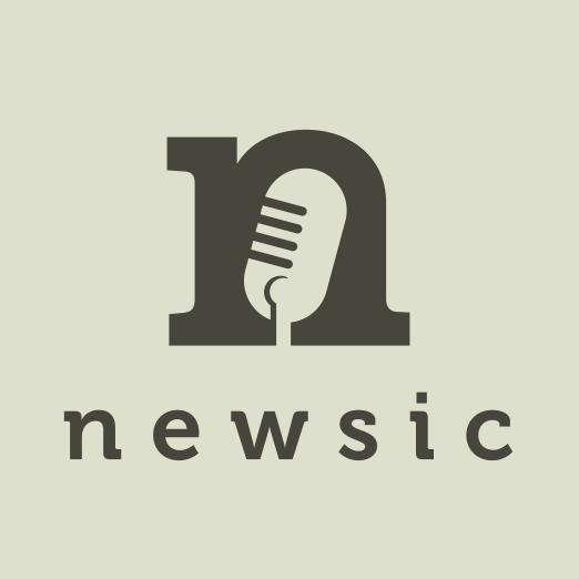 Newsic logo