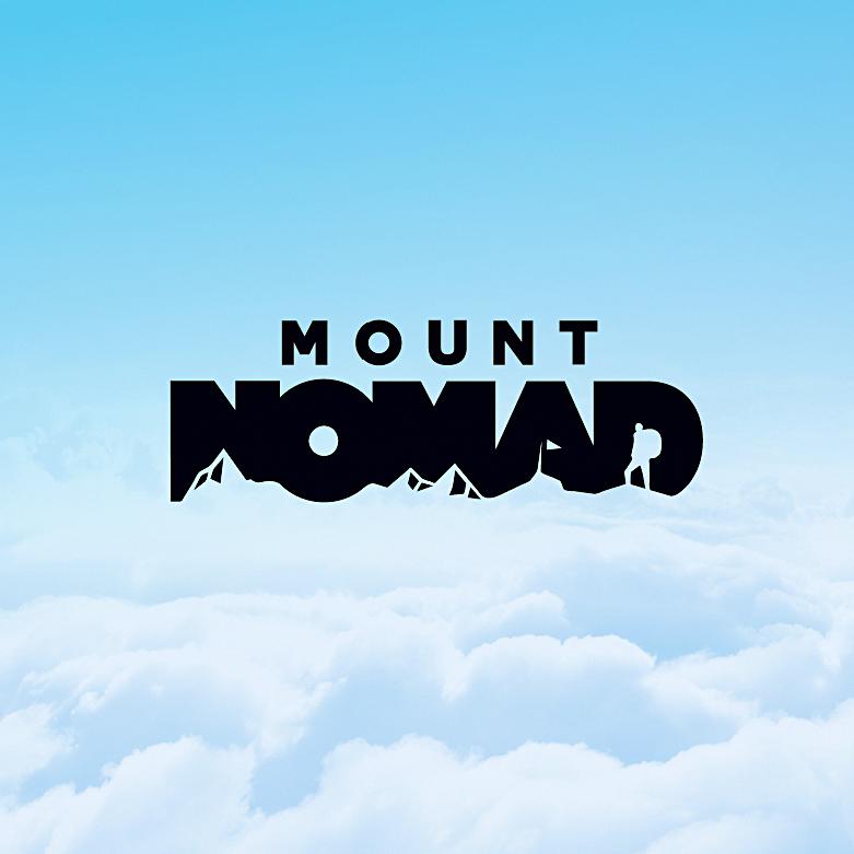 Mount Nomad logo