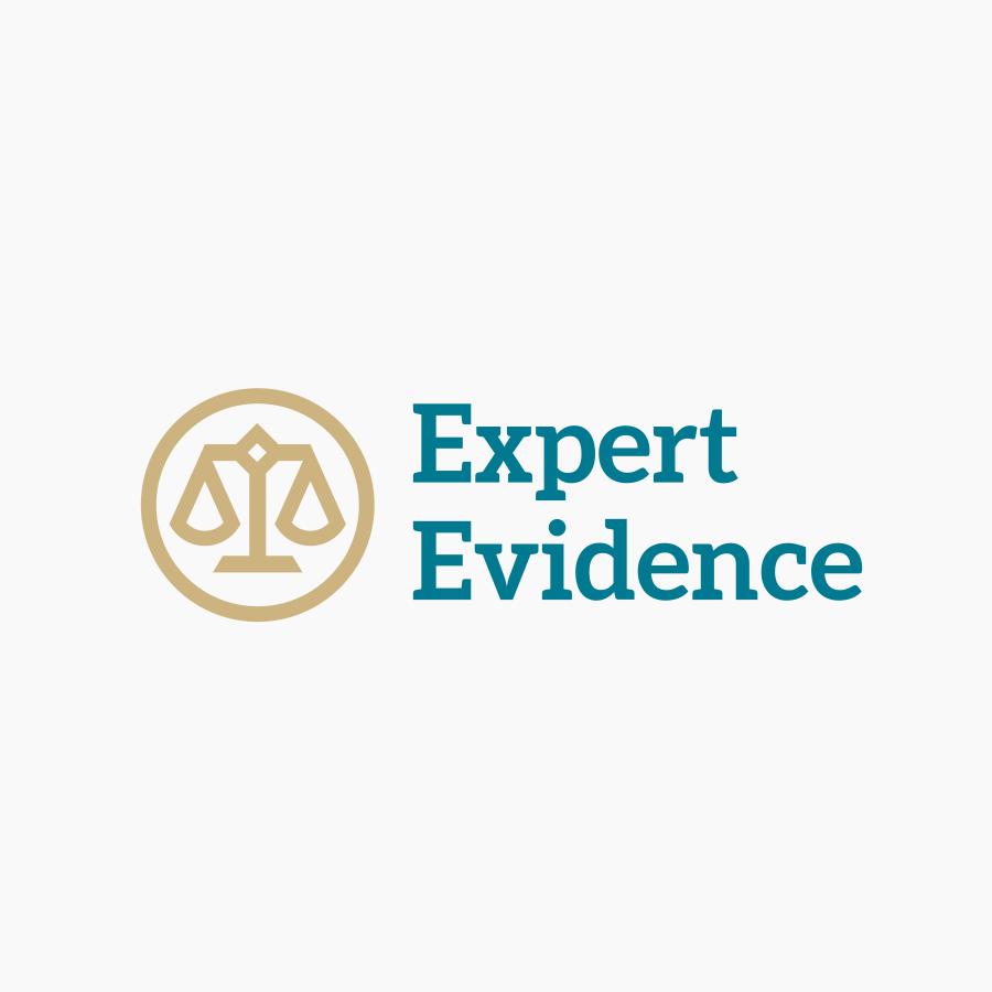 Expert Evidence logo