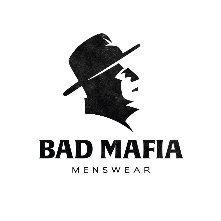 Bad Mafia Menswear logo
