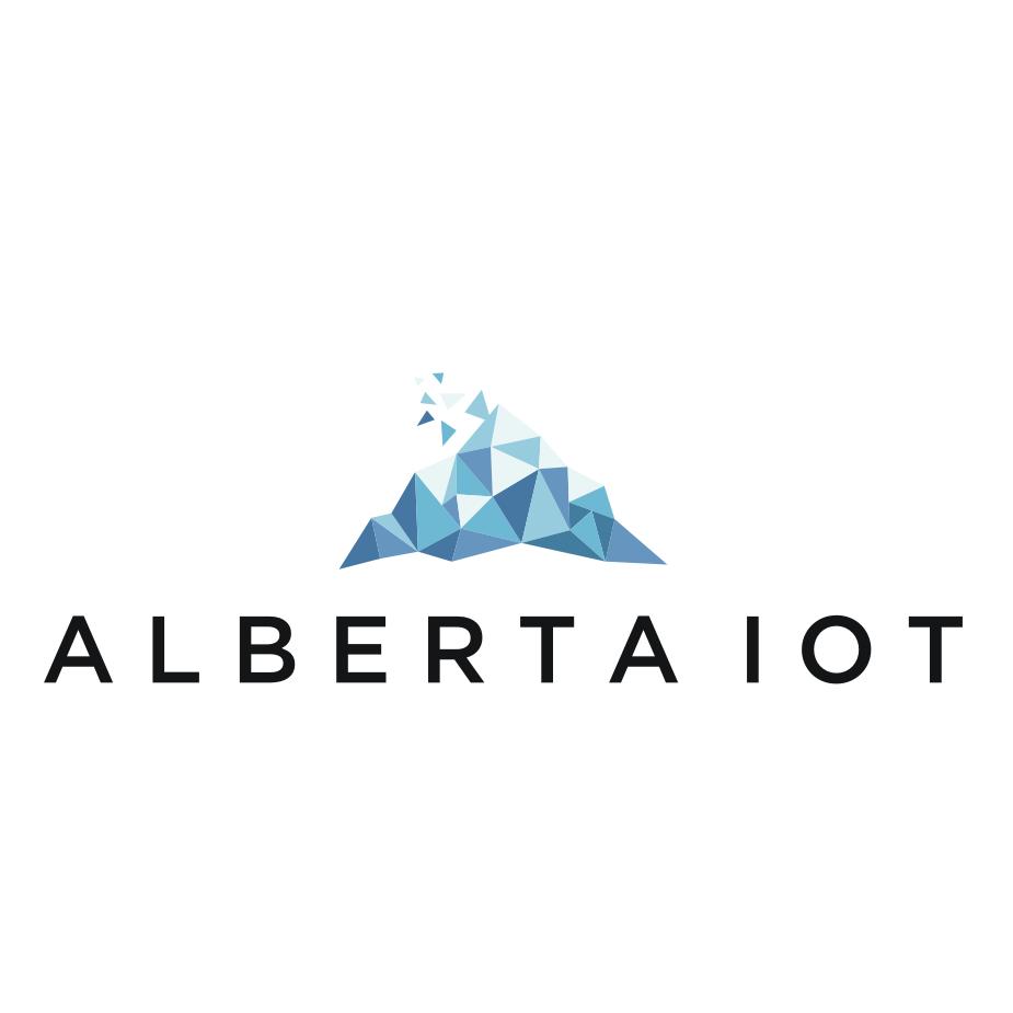 Alberta IOT logo