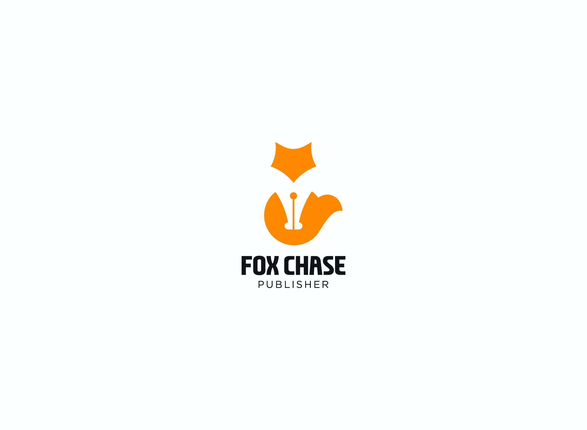 Fox Chase Publisher logo