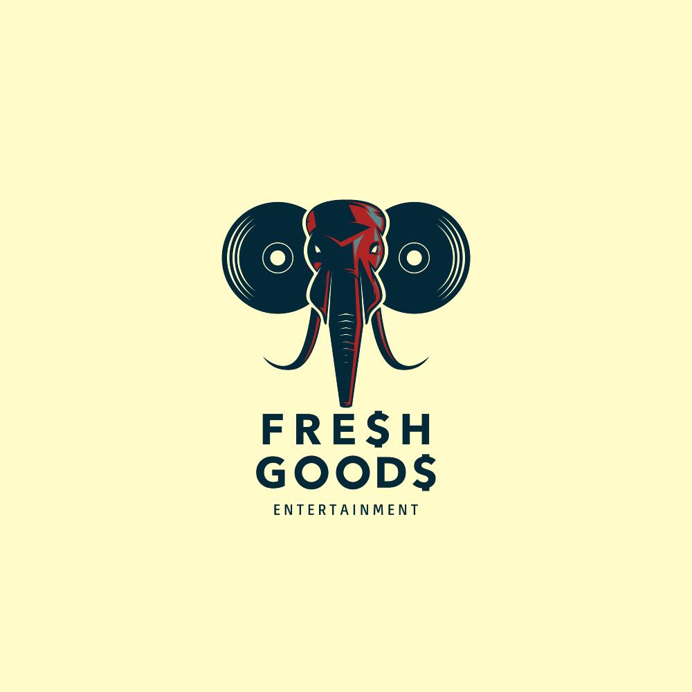 Fresh Goods Entertainment logo