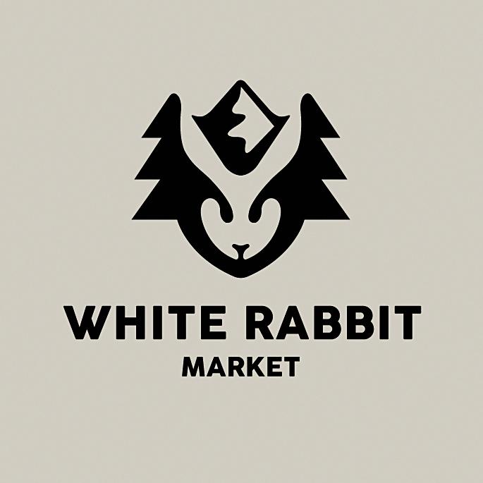 White Rabbit Market logo