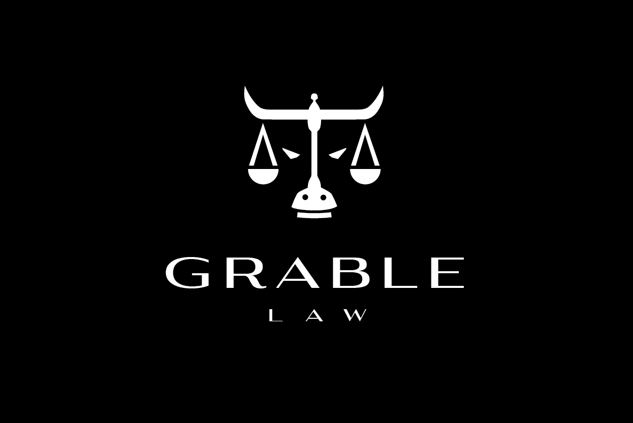 Grable Law logo