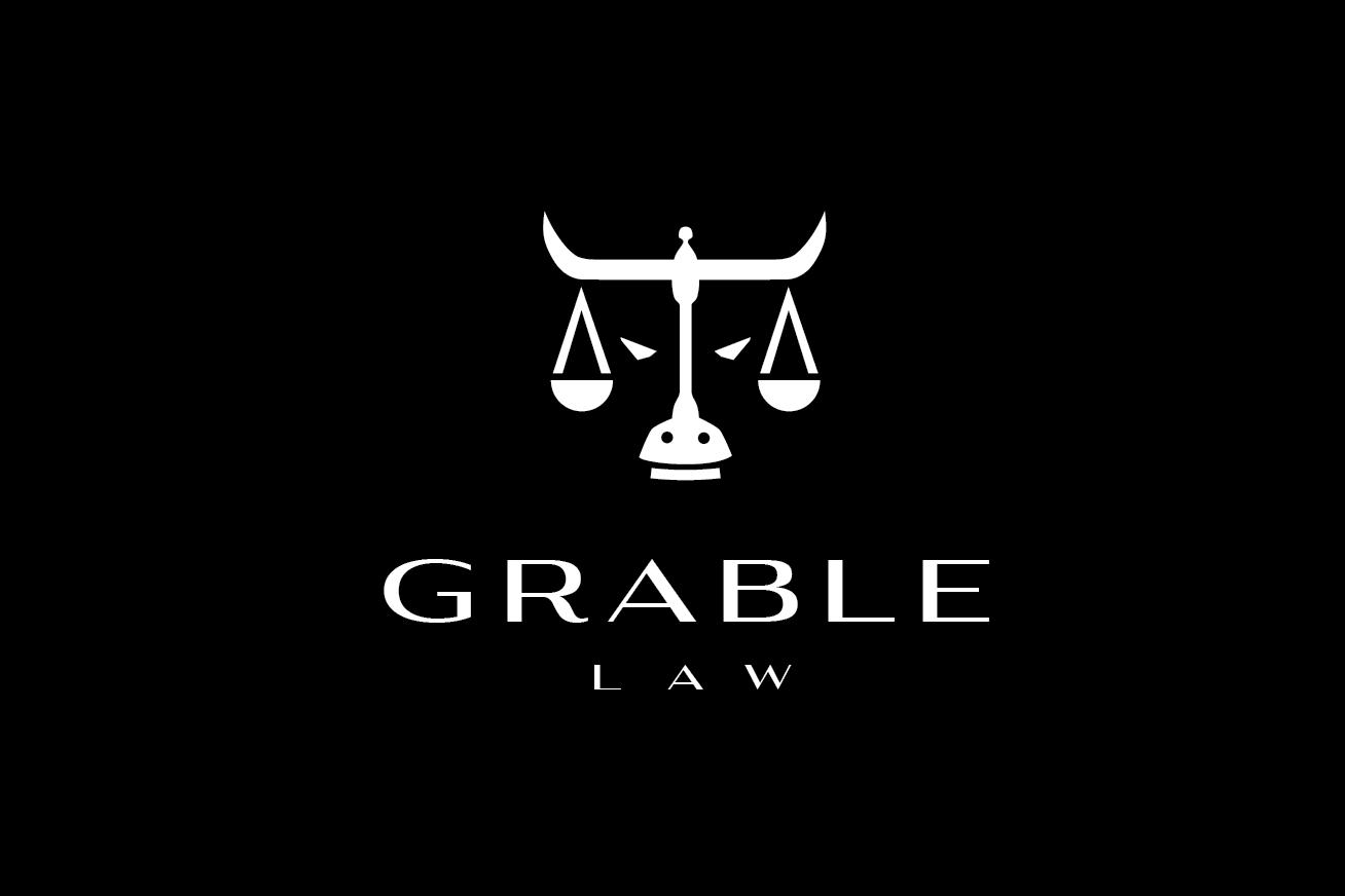 Grable Law logo
