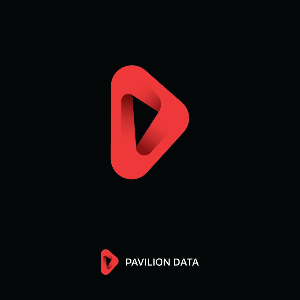 Pavilion Data logo