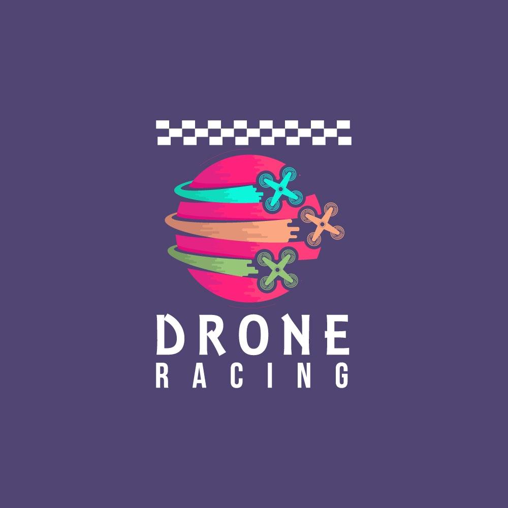 Drone Racing logo