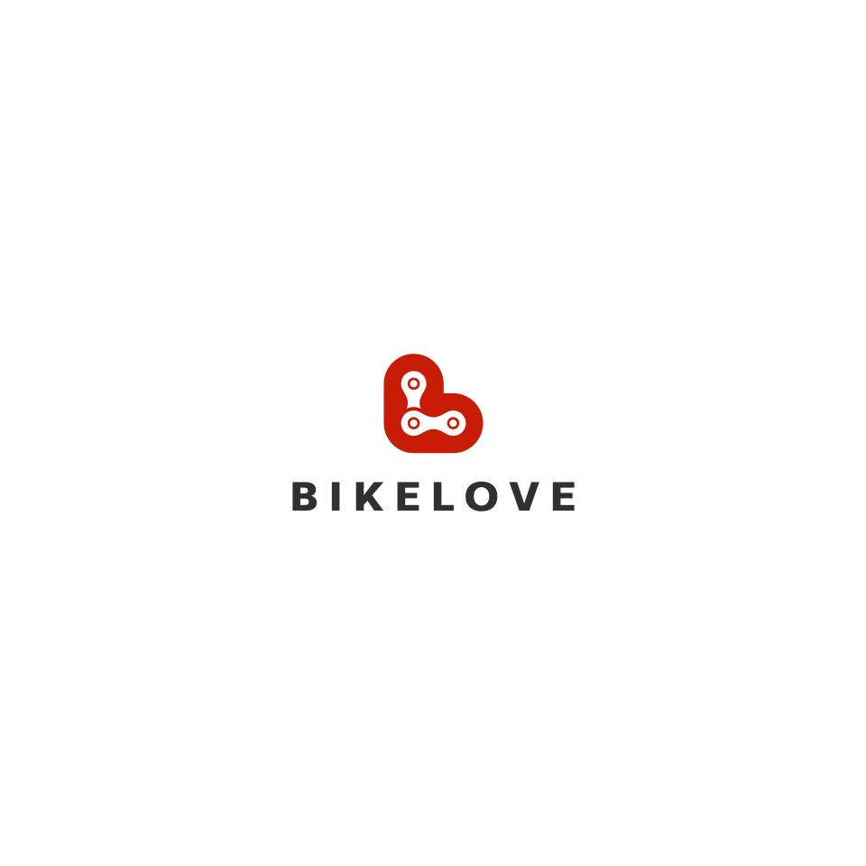 BikeLove logo