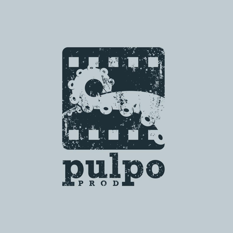 Pulpo Productions logo