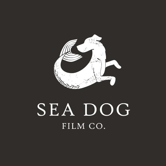Sea Dog Film co logo