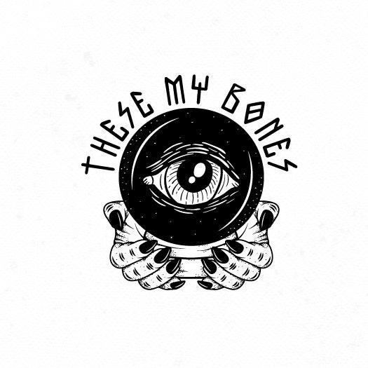 These My Bones logo