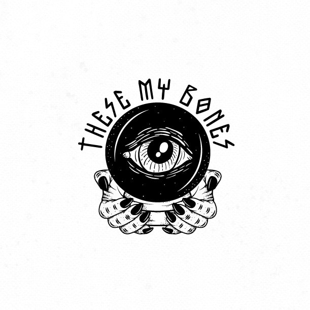 These My Bones logo