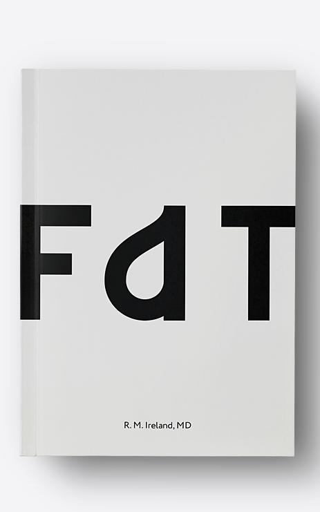 Fat book cover