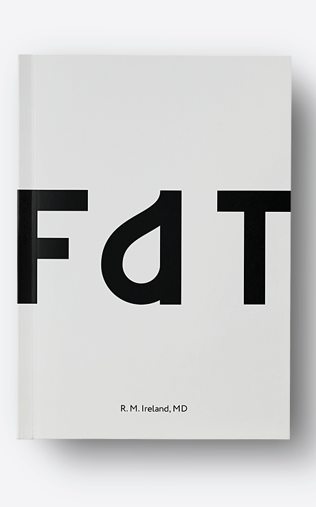 Fat book cover