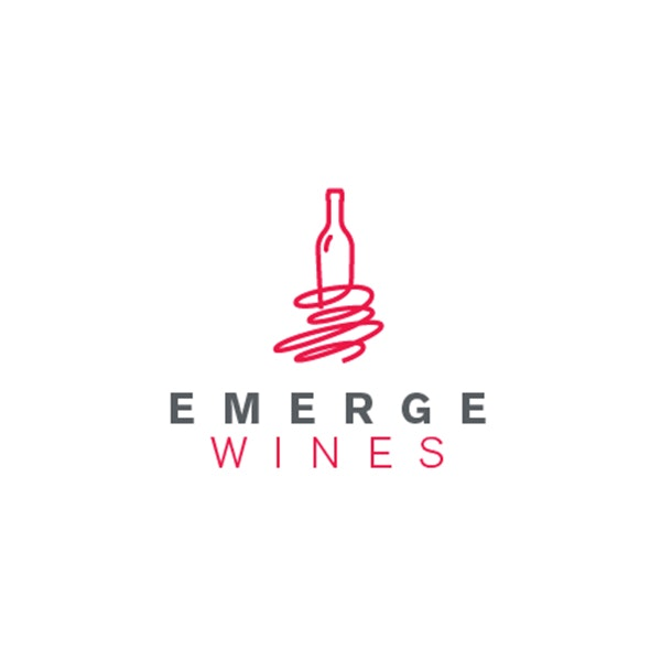 Emerge Wines logo
