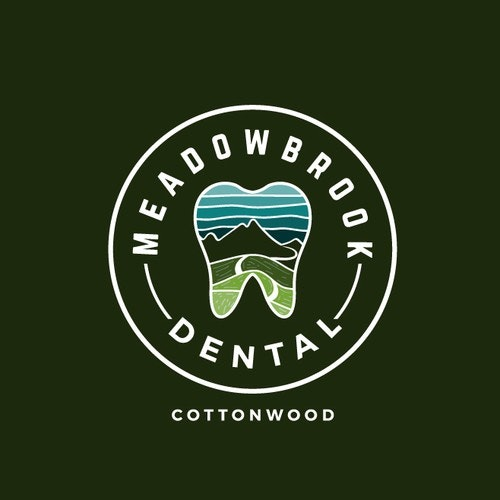 Meadowbrook Dental logo