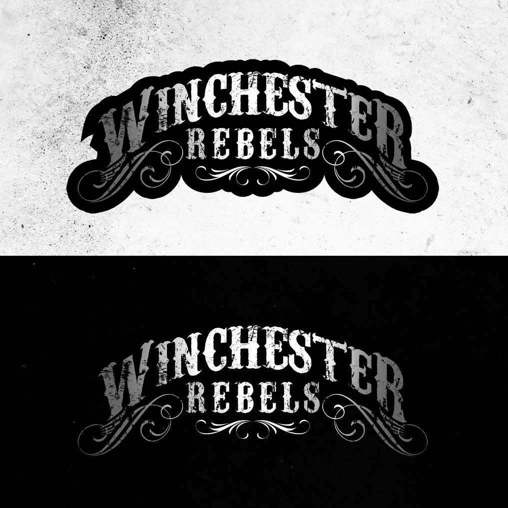 Winchester Rebels logo