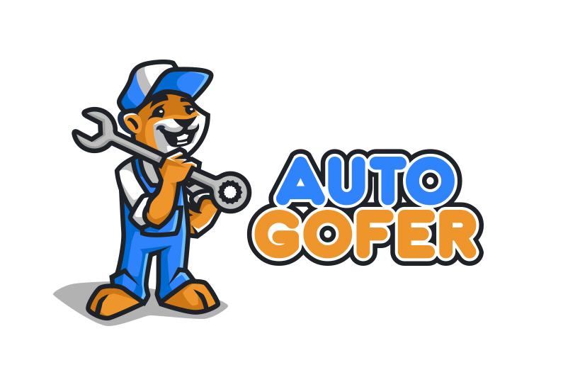 Auto Gofer logo